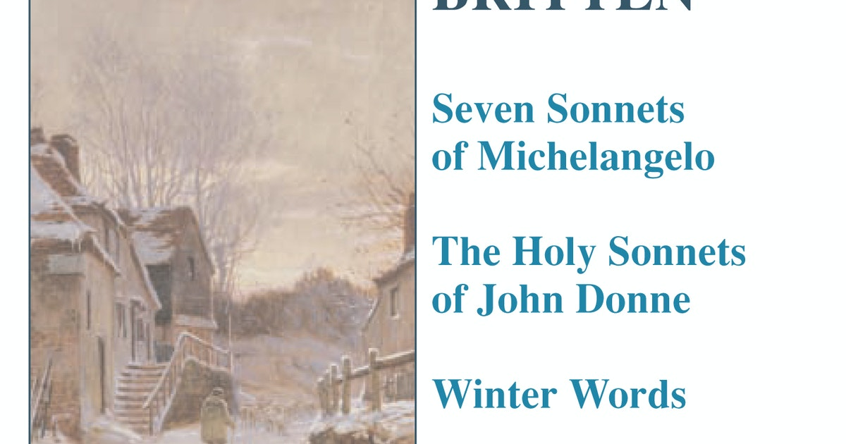 a comparison of the holy sonnet v i am a little world by john donne and on his blindness by john mil John donne, holy sonnet 14: batter my heart  john milton, on his blindness   25 • comparison-contrast and extended comparison-contrast: learning by seeing.
