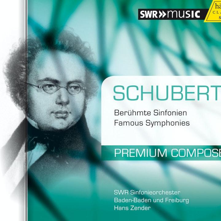 Schubert: Famous Symphonies 4010276025337 | Stream on IDAGIO
