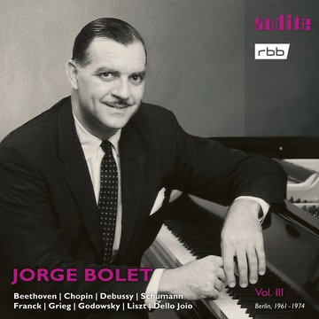 Image result for pictures of record jacket by pianist Pierre Bolet