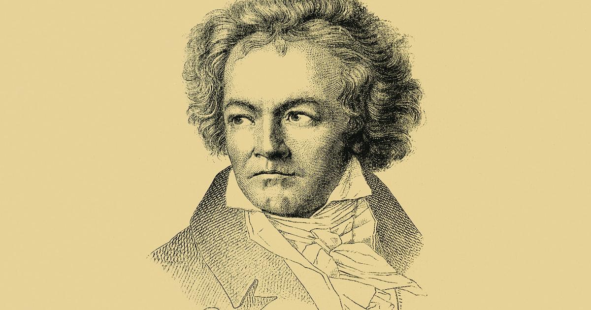 Beethoven: String Quartet No  14 in C-Sharp Minor, Op  131
